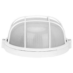 Sauna Room Explosion Lamp Light Proof Anti-High Temperature Moisture Proof Round Pools Hot Tubs  ...