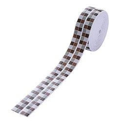 Fine Waterproof Sealing Tape for Bathtub,Waterproof Professional Self-Adhesive Joint Bathroom Ki ...