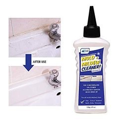 Skylarlife Home Mold & Mildew Remover Gel Stain Remover Cleaner Wall Mold Cleaner for Tiles  ...