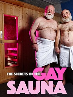 Secrets Of The Gay Sauna
