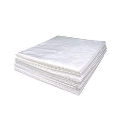 Wedigout Plastic Sheeting for Body Wrap Used Inside a Far Infrared Sauna Blanket 47″x82 ...