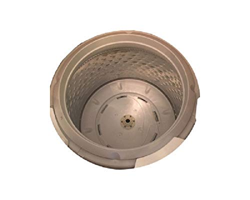 Whirlpool W10752719 Inner Tub