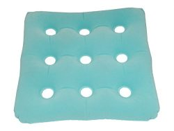 ObboMed HB-1502 Foldable, Inflatable Pressure Relieving Bath SPA Air Cushion with Velour Surface ...