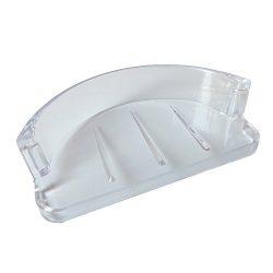 LASCO 35-1433 Hallmack Plastic Replacement Soap Tray