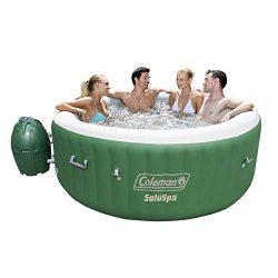 Coleman SaluSpa Inflatable Hot Tub (Renewed)