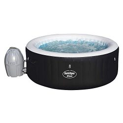 SaluSpa Miami AirJet Inflatable Hot Tub (Renewed)