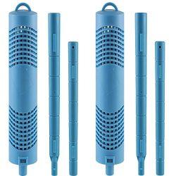 Warmshine Hot Tub Spa Mineral Saniziter Sticks for Hot Tubs(2 Pack)