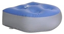 Perfect Pools Booster Seat / Cushion – Water Inflatable – Complete with 4 Suction Cups